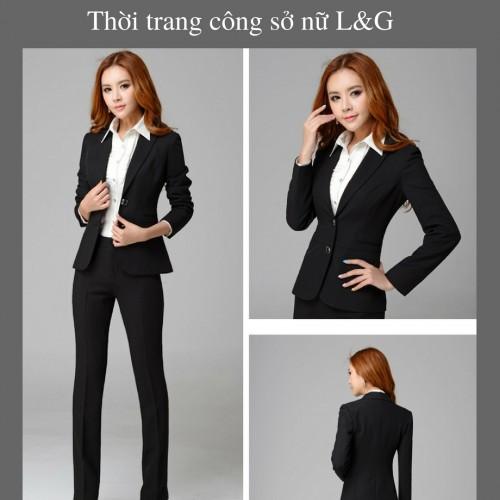 Thời trang công sở nữ L&G, 77107, Nguyễn Trung, Blog MuaBanNhanh, 28/12/2017 11:40:31
