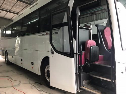 Có nên mua xe khách 47 chỗ Hyundai Universe?, 81357, Nguyễn Thành Luân, Blog MuaBanNhanh, 21/05/2018 12:13:41
