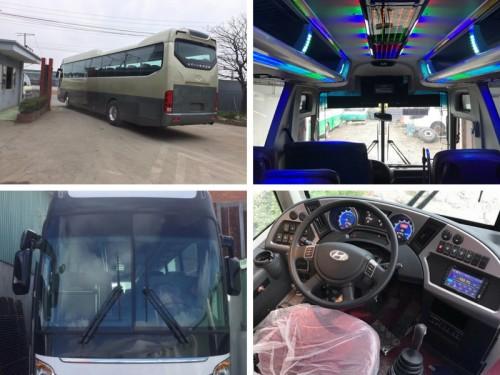 Đánh giá xe khách 47 chỗ Hyundai Universe Noble nhập khẩu, 81359, Nguyễn Thành Luân, Blog MuaBanNhanh, 21/05/2018 14:27:35
