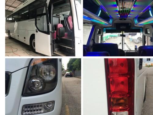 Giá xe khách 47 chỗ Hyundai Universe Noble bao nhiêu?, 81361, Nguyễn Thành Luân, Blog MuaBanNhanh, 21/05/2018 12:09:03