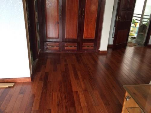 So sánh sàn nhựa và sàn gỗ, 77066, Sàn Gỗ Công Nghiệp, Blog MuaBanNhanh, 28/12/2017 11:38:42