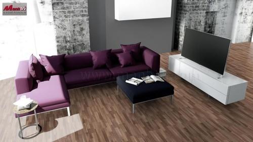 Cách lựa chọn sàn nhựa giả gỗ cho phòng khách, 77262, Sàn Gỗ Công Nghiệp, , 28/12/2017 11:45:57