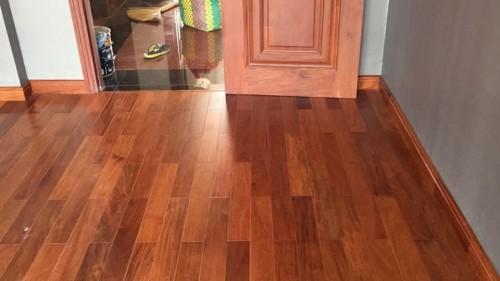 Thi công sàn nhựa giả gỗ, 77514, Sàn Gỗ Công Nghiệp, Blog MuaBanNhanh, 28/12/2017 11:58:39