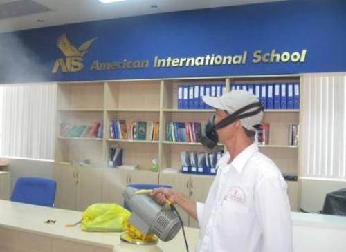 Dịch vụ diệt muỗi và côn trùng hiệu quả cao cho nhà ở, văn phòng, bệnh viện tại thành phố Hồ Chí Minh, 80547, Lê Văn Thanh, Blog MuaBanNhanh, 23/04/2018 13:50:54