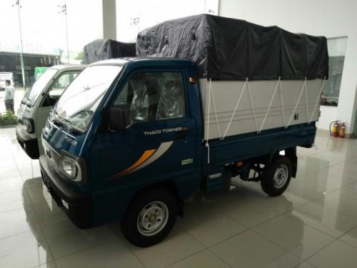 Đánh giá ưu điểm của xe tải Thaco Towner 800, 79858, Xe Tải Hải Phòng, Blog MuaBanNhanh, 23/03/2018 16:59:49