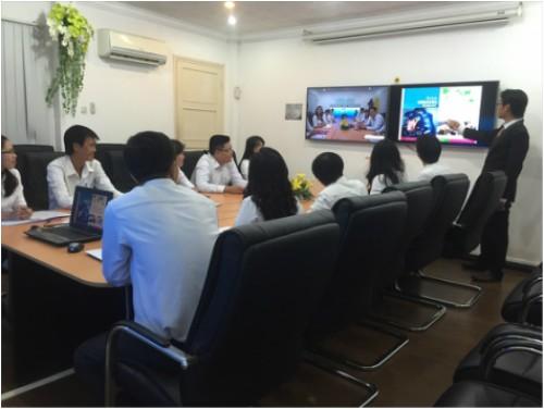 Công ty TNHH thương mại và dịch vụ viễn thông Vi Na (VINATEL), 77208, Công Ty Viễn Thông Vina, Blog MuaBanNhanh, 28/12/2017 11:44:02
