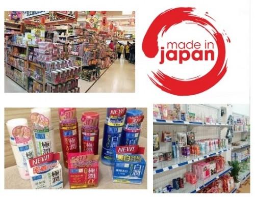 Cách chọn mua hàng Nhật nội địa chất lượng, 78790, Phan Quốc Kỳ, Blog MuaBanNhanh, 29/01/2018 09:30:53