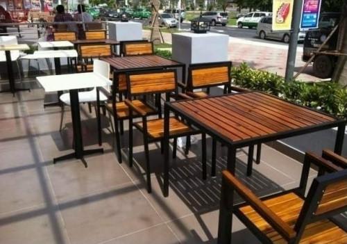 5 mẫu bàn ghế cafe trang trí vừa đẹp vừa chất, 82764, Bàn Ghế Cafe Giá Rẻ, Blog MuaBanNhanh, 03/07/2018 16:43:27