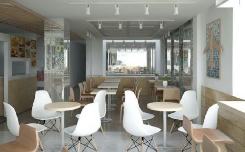 Nguyên tắc lựa chọn và bố trí bàn ghế quán cafe đẹp, 82765, Bàn Ghế Cafe Giá Rẻ, Blog MuaBanNhanh, 03/07/2018 16:43:35