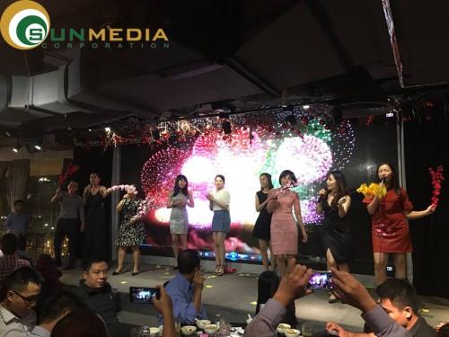 Toàn cảnh tiệc tất niên năm 2017 của SunMedia, 78943, Sun Media, Blog MuaBanNhanh, 05/02/2018 11:13:37