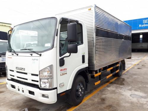 Xe tải Isuzu có những tính năng vượt trội như thế nào?, 82339, Xe Tải Nhẹ Trả Góp, Blog MuaBanNhanh, 20/06/2018 14:00:00