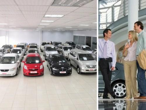 Cách tính thuế khi mua xe ô tô nhập khẩu, 78658, Vũ Đh, Blog MuaBanNhanh, 22/01/2018 11:18:04