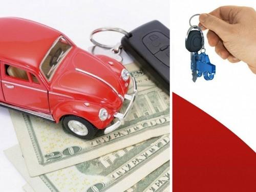 Kinh nghiệm mua xe ô tô trả góp, 78660, Vũ Đh, Blog MuaBanNhanh, 22/01/2018 11:48:30