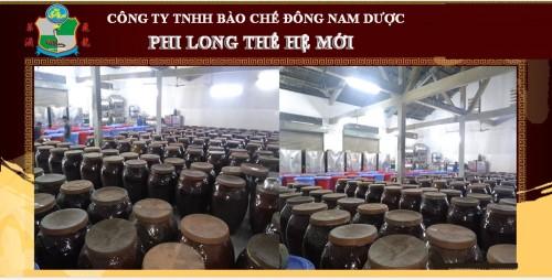 Công ty TNHH Bào Chế Đông Nam Dược Phi Long Thế Hệ Mới, 77001, Anh Kiệt, Blog MuaBanNhanh, 28/12/2017 11:36:23