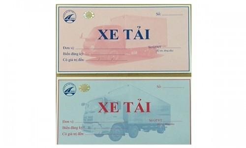 Các bước xin cấp phép phù hiệu xe vận tải, 76102, Trúc Vy, Blog MuaBanNhanh, 14/12/2017 14:32:44