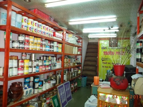 Công ty TNHH SX TM DV Thiêm Phát, 77886, Ms. Châu - Thiêm Phát, Blog MuaBanNhanh, 28/12/2017 12:13:20