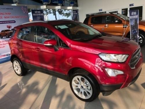 Ford Ecosport 2018 Titanium giá bao nhiêu?, 81251, Quỳnh Trâm, Blog MuaBanNhanh, 17/05/2018 11:55:34