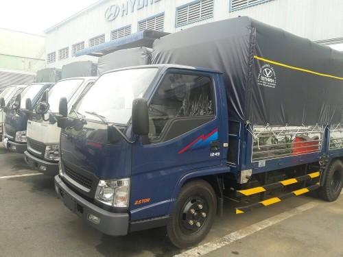 Xe tải Hyundai iz49 giá rẻ, 77195, Isuzu An Lạc, Blog MuaBanNhanh, 06/11/2018 14:18:11