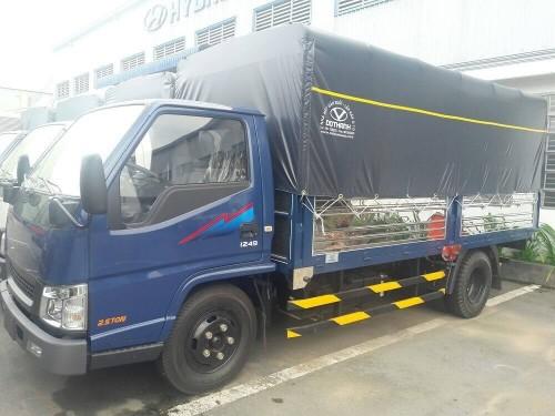 Thông số kỹ thuật xe tải iz49, 77280, Hyundai Đô Thành, , 28/12/2017 11:46:38