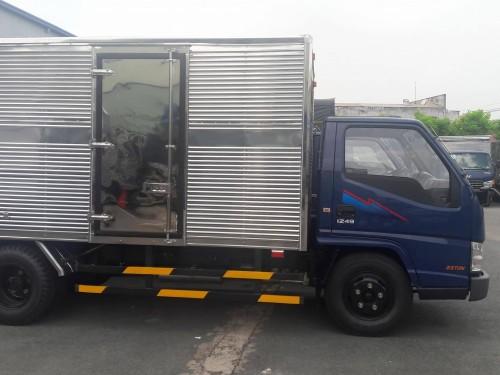 Giá xe tải iz49 thùng kín, 77281, Hyundai Đô Thành, Blog MuaBanNhanh, 06/11/2018 14:17:02