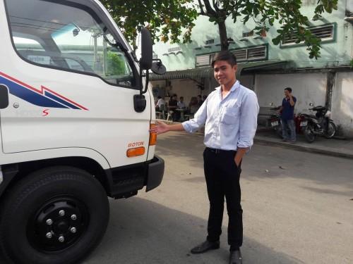 Chính thức ra mắt Hyundai HD120s 8 tấn Đô Thành, 77367, Isuzu An Lạc, Blog MuaBanNhanh, 28/12/2017 11:53:20