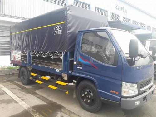 Xe tải bao nhiêu tấn được vào thành phố?, 77368, Hyundai Đô Thành, Blog MuaBanNhanh, 28/12/2017 11:53:23