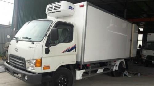 Xe tải HD99 thùng đông lạnh, 77559, Hyundai Đô Thành, Blog MuaBanNhanh, 27/07/2018 17:01:34