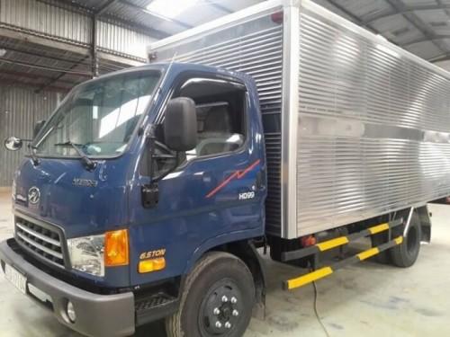 Xe tải HD99 thùng kín, 77560, Isuzu An Lạc, Blog MuaBanNhanh, 27/07/2018 17:00:10