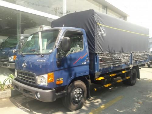 Giá xe tải HD99, 77626, Hyundai Đô Thành, Blog MuaBanNhanh, 07/04/2018 16:47:53