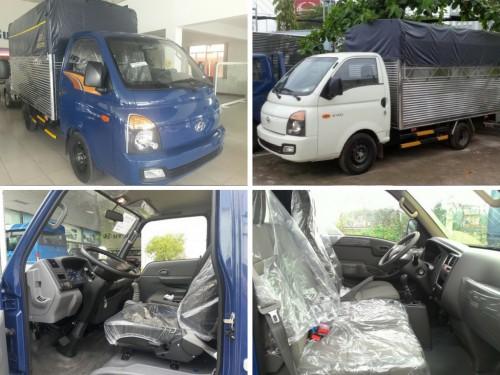 So sánh xe tải H150 và H100, 81313, Hyundai Đô Thành, Blog MuaBanNhanh, 21/05/2018 14:24:25