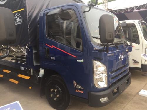 Xe tải Hyundai iz65 giá bao nhiêu, 81499, Isuzu An Lạc, Blog MuaBanNhanh, 20/06/2018 11:20:51