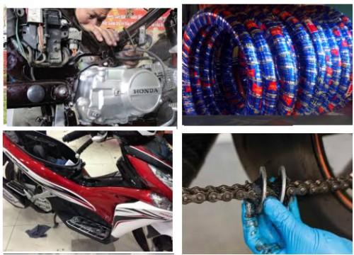 Cách tự bảo dưỡng xe máy cũ tại nhà, 78581, Anh Đạt, Blog MuaBanNhanh, 17/01/2018 11:42:33