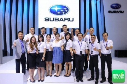 Subaru Việt Nam - Đại lý Subaru chính thức tại Việt Nam, 77952, Subaru Sài Gòn, Blog MuaBanNhanh, 28/12/2017 12:15:27