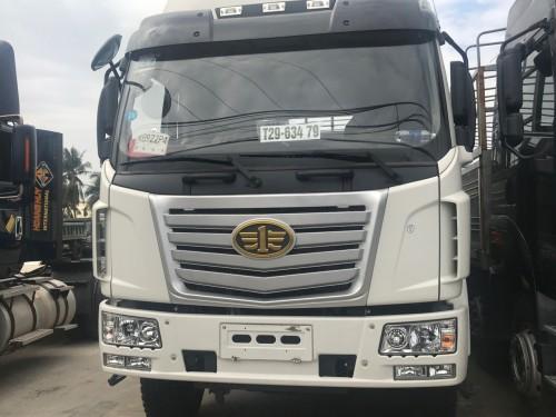 Xe tải Faw 8 tấn - Thùng dài 9,8 mét, 79310, Giá Xe Tải, Blog MuaBanNhanh, 06/03/2018 17:20:18