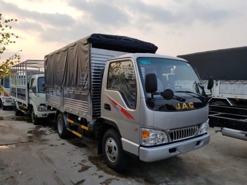 Thông số kỹ thuật xe tải JAC 2,4 tấn - Thùng dài 3,7 mét, 78884, Giá Xe Tải, Blog MuaBanNhanh, 12/03/2018 09:04:58