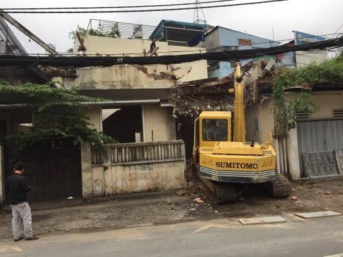 Tại sao đất Bình Chánh tăng giá?, 79597, Trang Trần Home, Blog MuaBanNhanh, 15/03/2018 18:11:28