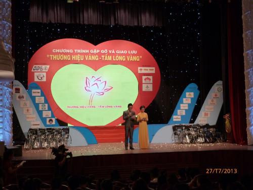 Màn hình Led sân khấu bao nhiêu tiền m2?, 82505, Màn Hình Led Âu Lạc, Blog MuaBanNhanh, 25/06/2018 18:31:16