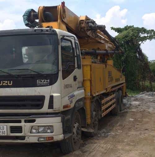 Hướng dẫn cách sử dụng xe bơm vận hành, 81074, Lê Phước Hiệp, Blog MuaBanNhanh, 10/05/2018 16:25:58