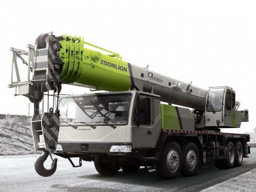 Thông số kỹ thuật xe cẩu 110 tấn hãng Zoomlion, 81120, Lê Phước Hiệp, Blog MuaBanNhanh, 15/05/2018 09:41:08