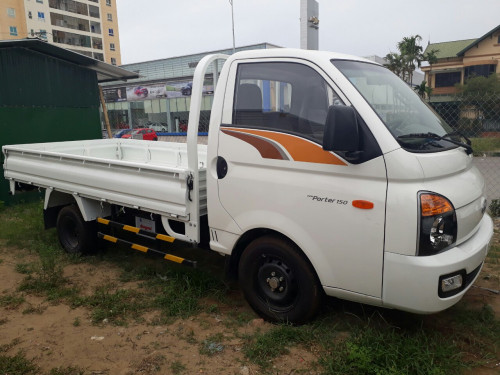 Đánh giá xe tải Hyundai Porter 150 tải trọng 1.5 tấn/ 1T5/ Giá xe tải Hyundai Porter 150, 83201, Vũ Hưng, Blog MuaBanNhanh, 16/07/2018 08:23:43