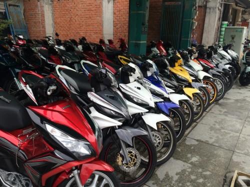 Cách mua xe máy cũ giá rẻ, chất lượng cao, 80527, Hoàng Huy, Blog MuaBanNhanh, 04/05/2018 13:16:22
