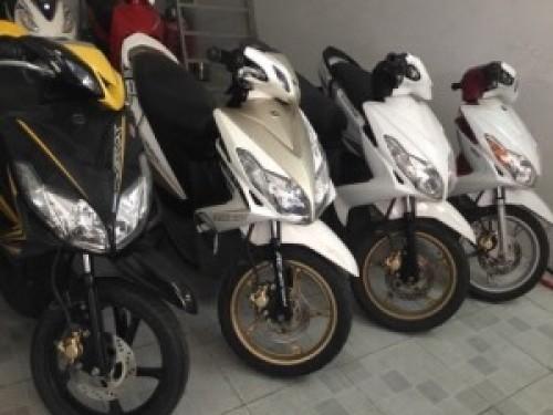 Địa điểm mua xe máy Yamaha Luvias cũ tại TPHCM, 80824, Hoàng Huy, Blog MuaBanNhanh, 04/05/2018 13:25:03