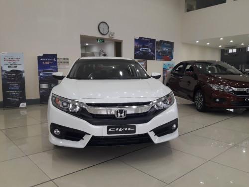 Honda Civic 1.8E 2018 nhập khẩu Thái Lan giá bao nhiêu?, 82712, Honda Ô Tô Bình Dương_ Đình Trung, Blog MuaBanNhanh, 03/07/2018 09:07:30