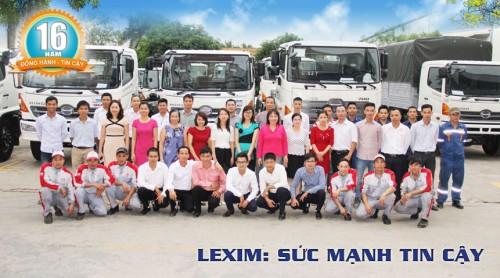 Công ty TNHH Lexim, 77426, Quang Hino, Blog MuaBanNhanh, 28/12/2017 11:55:31