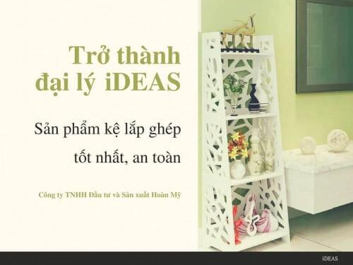 Chương trình đối tác kinh doanh - Công ty TNHH Đầu tư và Sản xuất Hoàn Mỹ, 77844, Nội Thất Ideas, Blog MuaBanNhanh, 28/12/2017 12:11:45