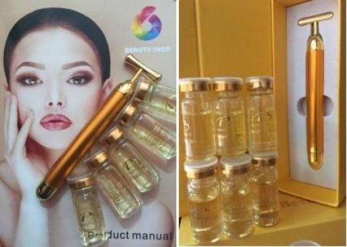 Cách chọn serum dưỡng da phù hợp với từng loại da, 80793, Spa Thu Hoà, Blog MuaBanNhanh, 03/05/2018 11:38:13