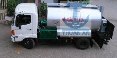 Đánh giá xe phun tưới nhựa đường 5m3, 80888, Ms Hằng, Blog MuaBanNhanh, 07/05/2018 10:47:03