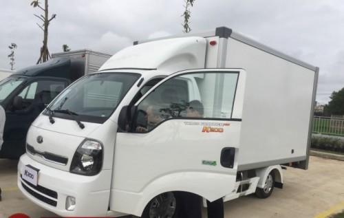 Mua xe tải Kia Thaco Frontier K200 ở đâu?, 81156, Mr.Tiễn, Blog MuaBanNhanh, 14/05/2018 10:05:48