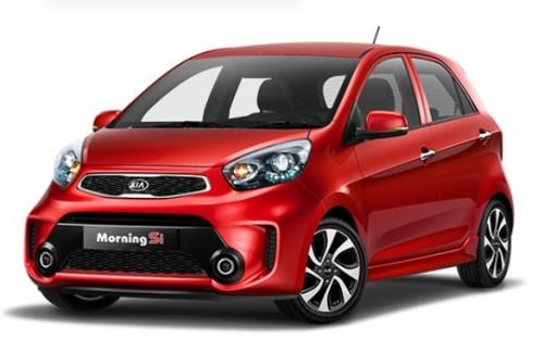 Ô tô giá dưới 500 triệu: Kia Morning bán chạy nhất?, 77142, Mr. Hà Kia Phạm Văn Đồng, Blog MuaBanNhanh, 28/12/2017 11:41:42
