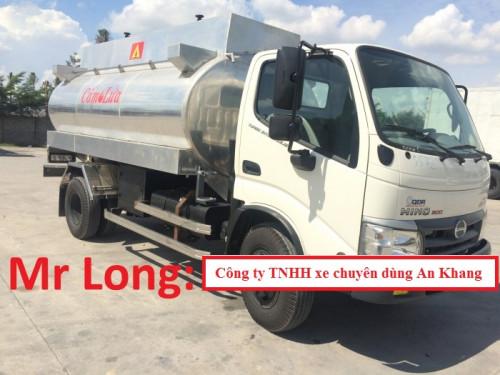 Tìm hiểu các loại xe bồn chở xăng dầu, 81904, Nhà Cung Cấp Xe Tải - Xe Chuyên Dùng - Mua Bán Trả Góp, Blog MuaBanNhanh, 06/06/2018 11:33:00